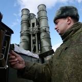 Sức mạnh hệ thống tên lửa S-500 của Nga khiến quân Mỹ sợ hãi