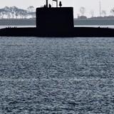 Cuối năm nay Nga sẽ bàn giao tàu ngầm Kilo thứ 6 cho Việt Nam