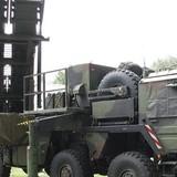 Mỹ đưa thêm hệ thống tên lửa phòng không Patriot ở Hàn Quốc