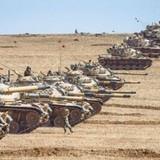 """Báo Pháp: Thổ Nhĩ Kỳ """"lãnh cú sốc"""" chính trị thô bạo... vì sự nhu nhược của Mỹ"""