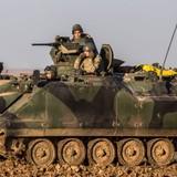 Thổ Nhĩ Kỳ tuyên bố không đưa quân đến Syria