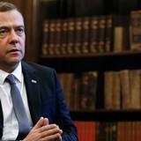 """""""Quân đội Nga không có kế hoạch hiện diện bất tận ở Syria"""""""
