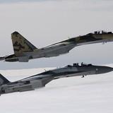 Kinh nghiệm chiến trường Syria giúp Nga hoàn thiện máy bay chiến đấu