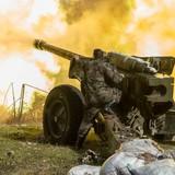 Quân đội Syria đã chiếm được thành trì của lực lượng đối lập ở Latakia