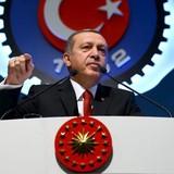 """Ông Obama và Erdogan kêu gọi Nga """"chấm dứt không kích vào phe đối lập ôn hòa"""""""