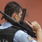 Cảnh sát Thổ Nhĩ Kỳ đến Moscow với mục đích gì?