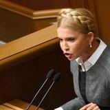 "Bà Tymoshenko cáo buộc ông Poroshenko toan tính ""bỏ mặc Ukraine"""