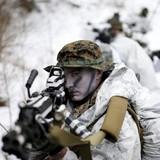 Triều Tiên đe dọa tấn công Hoa Kỳ và Hàn Quốc