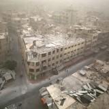 """Ngoại trưởng Nga phủ nhận kế hoạch """"B"""" về Syria"""