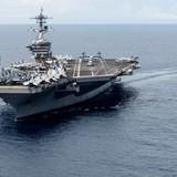 Tư lệnh Mỹ tại Thái Bình Dương tuyên bố sẽ gia tăng tuần tra Biển Đông