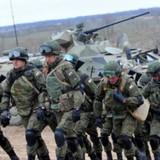 Tình báo Mỹ: Nga định gửi thêm lính tới Syria