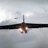 Hoa Kỳ đưa ba máy bay ném bom B-52 đến Na Uy tập trận cùng NATO