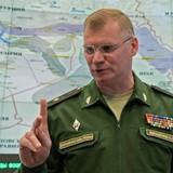 Syria: Tướng Nga phụ trách báo chí bị phê bình