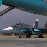 Báo cáo mật của NATO: Lực lượng Nga ở Syria đã vượt hơn Liên minh