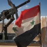 Phe đối lập Syria nhờ Nga bảo vệ trước IS