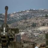 IS pháo kích thành phố, Thổ Nhĩ Kỳ đáp trả bằng hỏa lực sang Syria