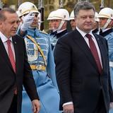 """""""Sự câu kết chống Nga của Thổ Nhĩ Kỳ và Ukraine sẽ thất bại"""""""