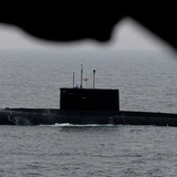Pháp phát hiện tàu ngầm tên lửa Nga ngoài khơi nước này