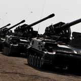 Quân đội Nga mạnh tay trang bị vũ khí cho lực lượng bộ binh