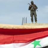 Ngoại trưởng Nga cảnh báo về sự sụp đổ của Syria