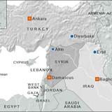 Thổ Nhĩ Kỳ không kích giết chết 67 chiến binh người Kurd ở Iraq
