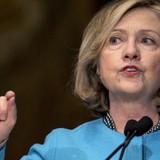 Nghị sỹ Duma Quốc gia Nga đề nghị trừng phạt chống bà Hillary Clinton