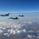 Các máy bay Su-34 đầu tiên từ Syria đã hạ cánh xuống đất Nga