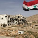 """""""Toàn bộ quân nước ngoài phải rút khỏi Syria"""""""
