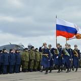 Hậu rút quân khỏi Syria: Mọi tội lỗi lại đổ cho Nga!