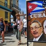 Cuba chuẩn bị đón trọng thể tổng thống Mỹ