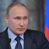 Ông Putin: Mục tiêu chính của Nga tại Syria là ngăn chặn cái ác toàn cầu khủng khiếp