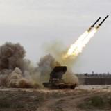 Lính thủy quân lục chiến Mỹ thiệt mạng ở Iraq vì rocket của IS