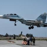 Sau chiến dịch  ở Syria nhu cầu mua vũ khí Nga tăng kỷ lục