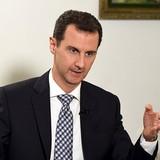 Ông Assad muốn đi vào lịch sử Syria