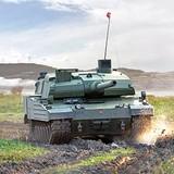 Thổ Nhĩ Kỳ bắt đầu sản xuất xe tăng