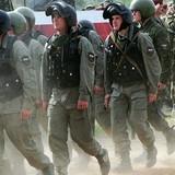 Tại sao Nga cần lực lượng Cận vệ Quốc gia?