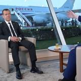 """Thủ tướng Nga tố """"yếu tố Thổ Nhĩ Kỳ"""" gây xung đột 2 nước Liên xô cũ"""