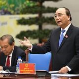 Thủ tướng chỉ đạo giải quyết khó khăn cho doanh nghiệp