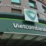 """Cổ đông """"hoài nghi"""" phương án tăng vốn điều lệ Vietcombank"""