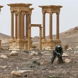 """Syria: Chiến trường phô diễn sức mạnh, sàn diễn của các """"ông lớn"""""""