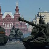 """Mỹ """"ngã ngửa"""" trước chất lượng nâng cao của Quân đội Nga"""