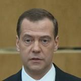 Ông Medvedev: Chính phủ Nga sẽ không in thêm tiền