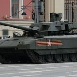 Siêu tăng Armata của Nga sẽ không cần người lái