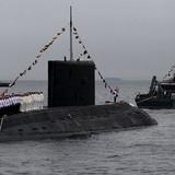 """""""Nga ném ra lời thách thức ngầm dưới nước cho Mỹ và NATO"""""""