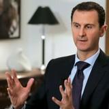 Mỹ sẽ không điều quân sang Syria lật đổ chính phủ của ông Assad