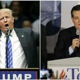 """Tỷ phú Donald Trump: """"Nếu tôi thắng ở Indiana, thì mọi sự kể như đã xong"""""""