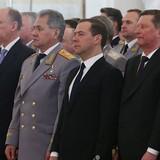 Thêm tướng Nga nhận danh hiệu Anh hùng sau chiến dịch Syria