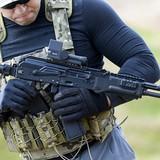 """Quân Cận vệ Nga sẽ được trang bị loại súng """"khét tiếng"""" AK-74M"""