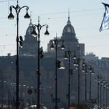 Hội đồng thành phố Kiev tuyên bố cắt đứt quan hệ với Moscow