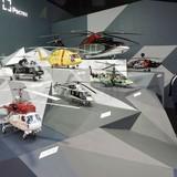 Máy bay trực thăng mới nhất của Nga sẽ bay với tốc độ kỷ lục 400 km/h